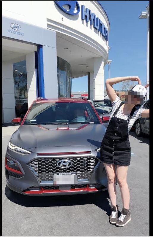 老公的3年奧迪新車「載過前女友」 她每搭都覺得好噁心「狠踹8腳」直接換新