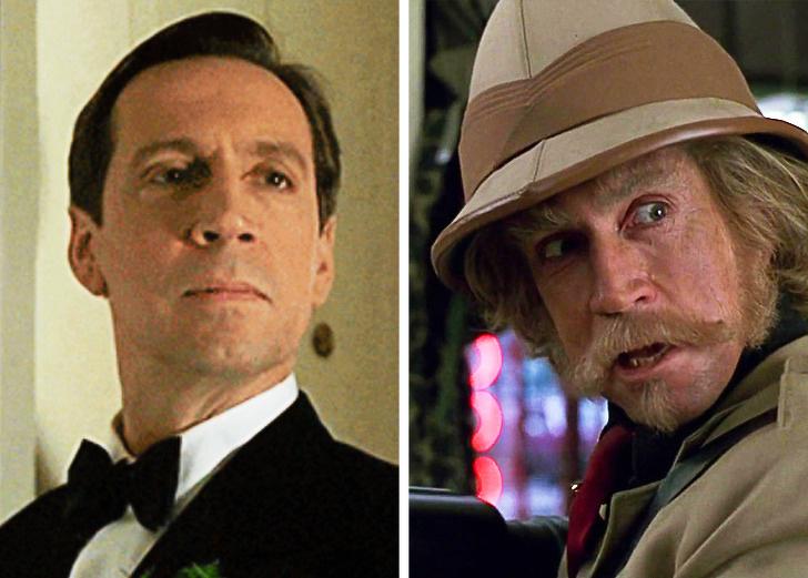 16個連導演都不相信「這些角色是同一個人演」的好萊塢演員 忽男忽女只是基本!