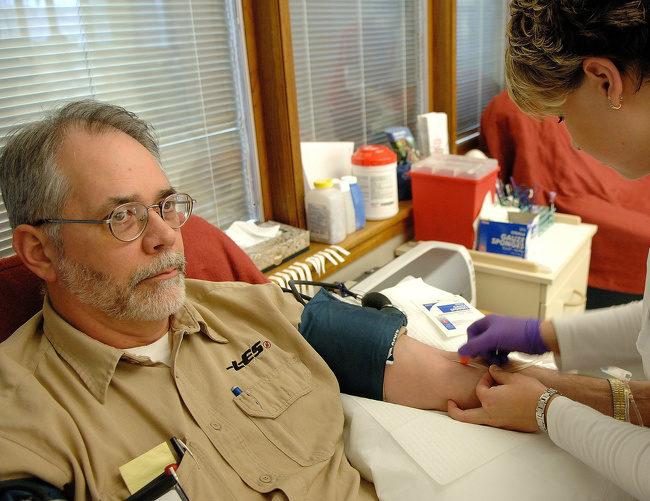 10個「只有5%人類」才有的罕見特徵 擁有「黃金血液」一生只能輸血1次!