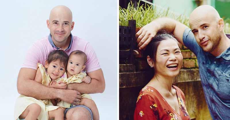 吳鳳問老婆「外遇妳會原諒嗎?」她說出「台灣女人的悲哀」:婚姻就像牙齒壞了!