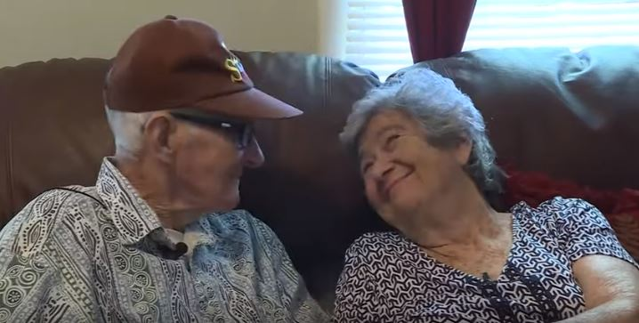 老夫妻「相愛71年」還超甜蜜 一起走到「生命盡頭」變天使…專家:是心碎的影響力