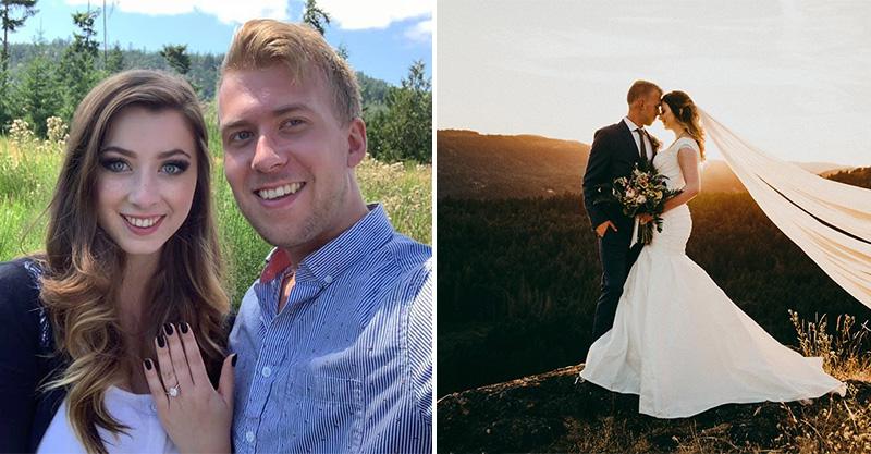 失憶後以為自己17歲…她重新「愛上老公」再度結婚 「超浪漫情節」被推爆:比電影還誇張!