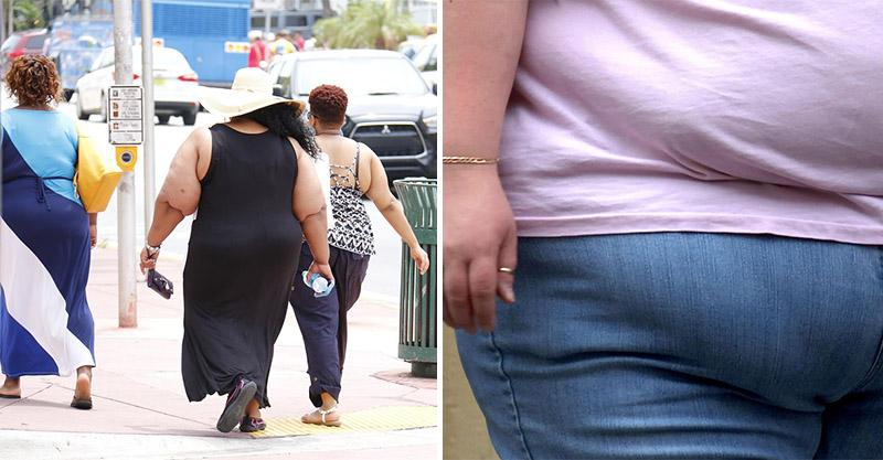 資深記者表示「胖子都該快點死」來省健保 他:這是對地球的無私奉獻