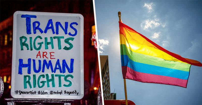 澳洲通過「性別平等法案」反對黨暴怒 5州開放「自己選性別」連兒童也可以!