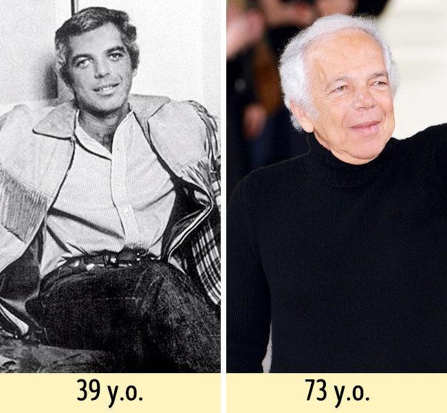 11位名人「成為富豪前比你還樸素」的驚人對比 年輕時的川普比美國隊長還帥!