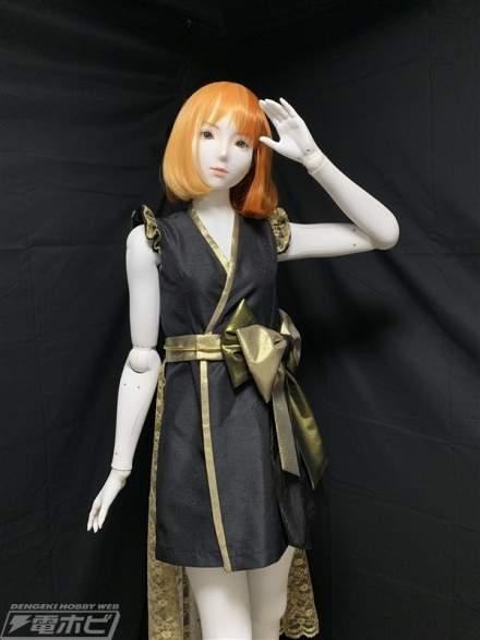 影/日本商店出現「會動的」假人模特兒 網看「活過來的瞬間」嚇傻:還原度超高!