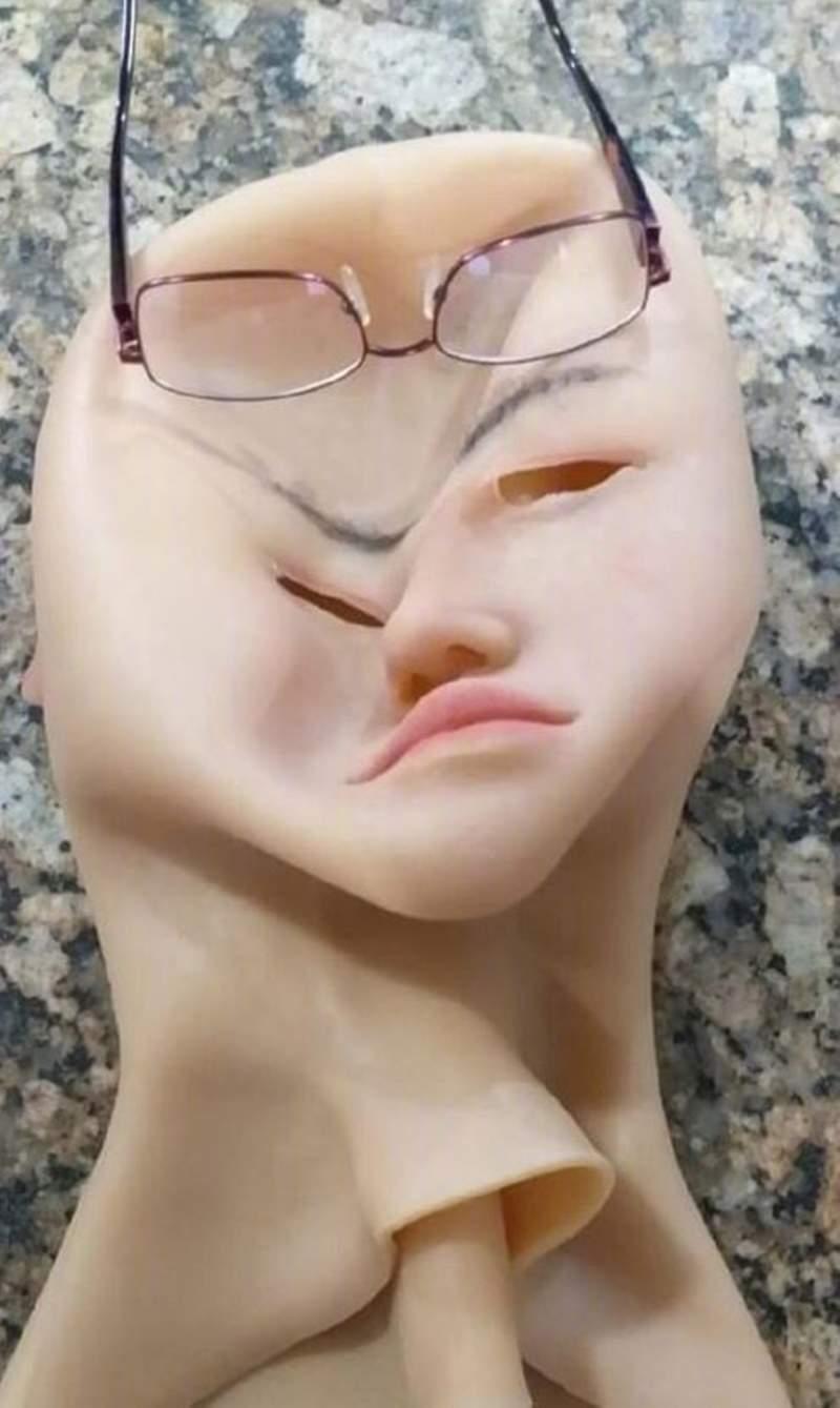毒梟老大戴「19歲女兒面具」企圖逃獄 「超完美變身」卻被動作出賣…超慘下場曝光