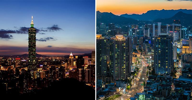 他發問「台灣近年大勝韓國?」被罵翻 專業鄉民「列3點」打臉全網:台灣人比較幸福!