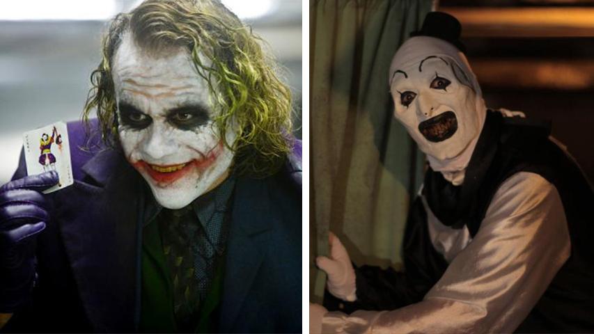 《牠》才不是最可怕!盤點6部最恐怖「小丑主題電影」 老爸為兒子慶生扮小丑...下場超悲劇