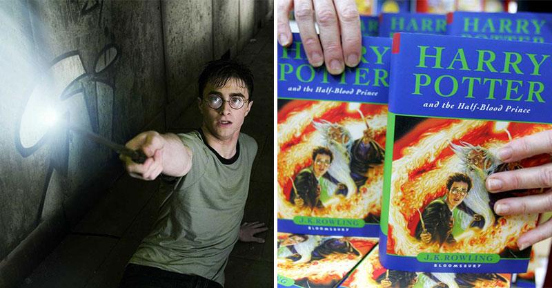 美國學校「禁止」學生看《哈利波特》!駐校牧師曝光「超震驚原因」網嚇壞:原來咒語是真的…