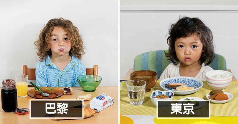 世界各國「小朋友的早餐」曝光 伊斯坦堡「滿滿整桌菜」比總統級國宴還浮誇!