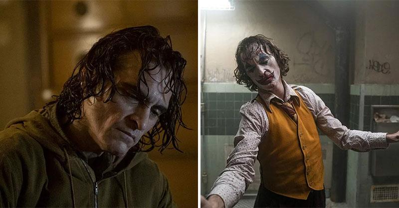 《小丑》誕生一刻!超經典「廁所舞」居然是瓦昆即興創作