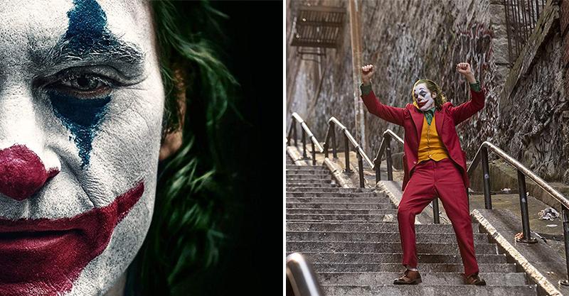 DC《小丑》總票房正式超越《正義聯盟》!未來有望「突破10億美金」成為R級片之王