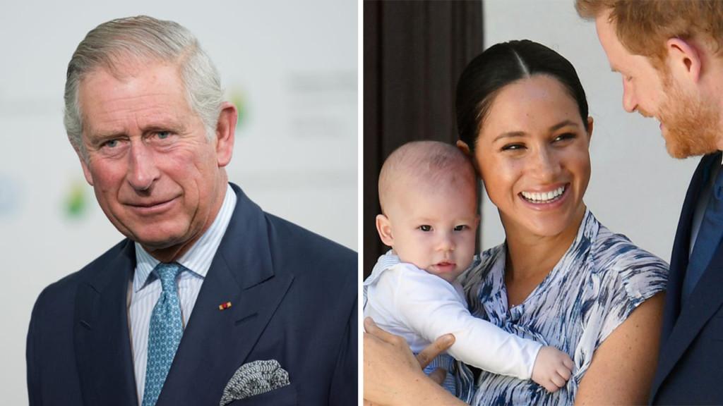 查爾斯王子「很不爽哈利夫婦」?哈利「吐露心事」破壞皇室形象 他:不否認和威廉有裂痕