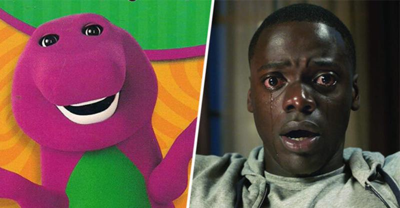 紫色恐龍《小博士邦尼》要推真人版電影!《黑豹》男演員「興奮出演」重現童年回憶