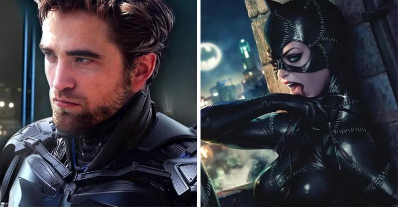 DC即將開拍新版《蝙蝠俠》!外媒爆「5位候選貓女名單」引爭議:政治正確?