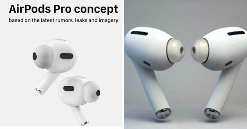 長相大翻新!蘋果推Airpods3 全新「入耳式設計」超猛降噪功能讓果粉超期待