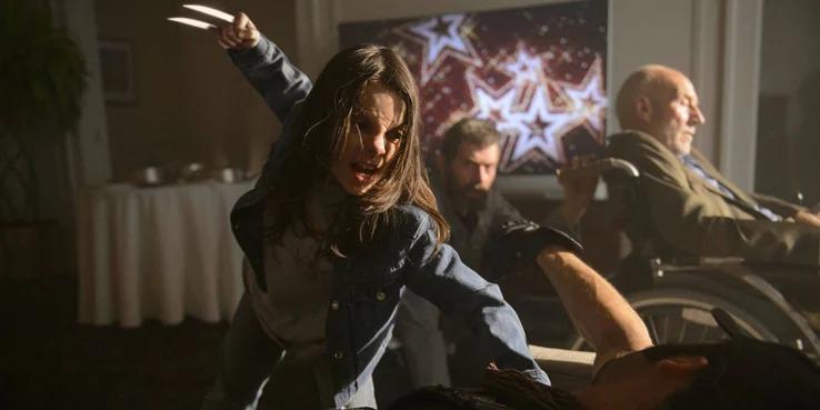 《羅根》有望拍續集!導演透露想讓「蘿拉繼承羅根」延續父女情 粉絲超期待