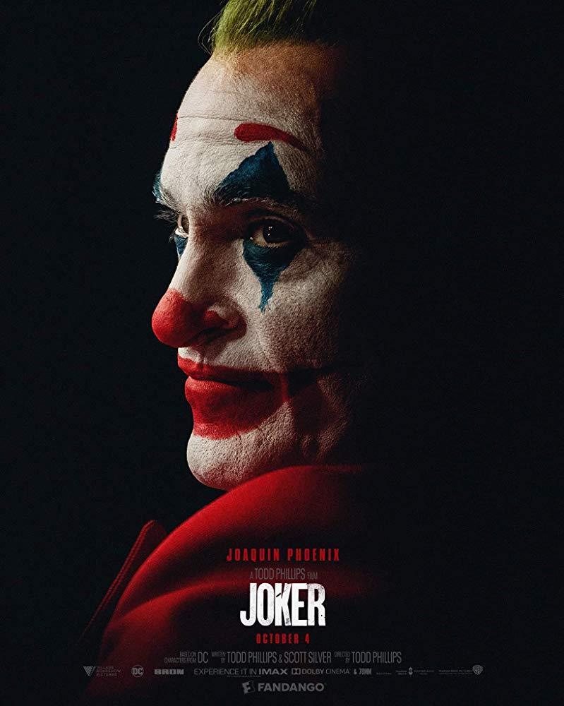 《小丑》片尾埋伏筆?導演回應「拍續集機率」放話:一切看瓦昆的想法決定!