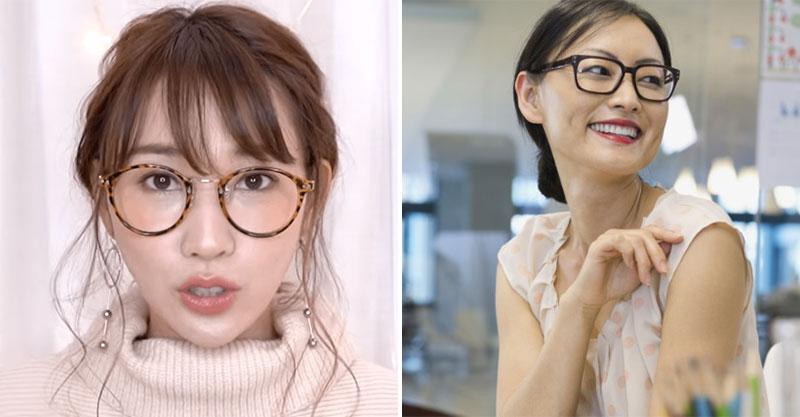 企業規定女性「不准戴眼鏡」上班 媒體曝光「超荒謬原因」挨轟:傳統的古板思想!