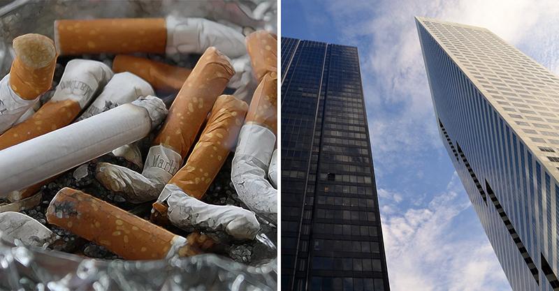 企業推「不抽菸員工」多6天有薪假 曝光「背後原因」網友卻揭:照做會很慘