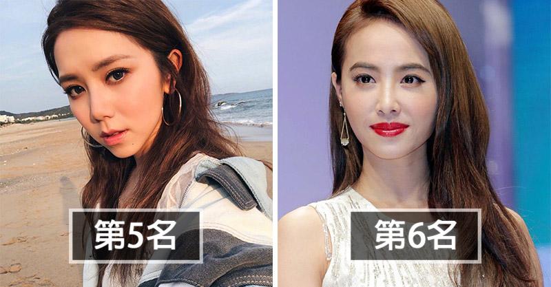 女歌手「網路影響力」TOP10出爐!田馥甄「倒數第二」冠軍讓人跌破眼鏡
