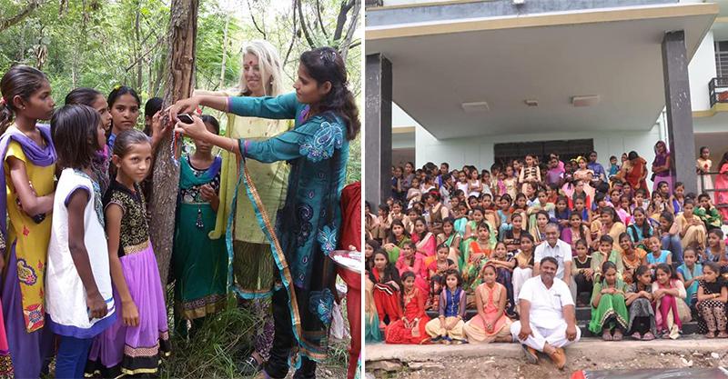 印度村長推「生女兒」就種111顆樹!守護「所有女孩」連村莊命運也大反轉