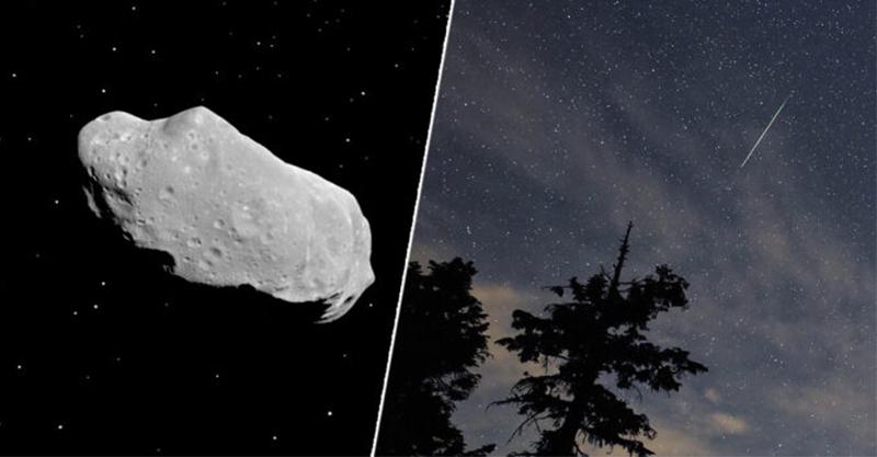 NASA科學家發現「新生命證據」 隕石上的「糖份」極大可能是生命起源!