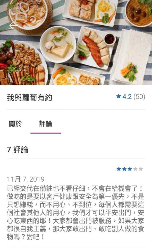 奧客在菜單 「每樣備註70字」還要求「煎蛋不要煎」 店家辛苦做20分鐘被慘罵:不用心!