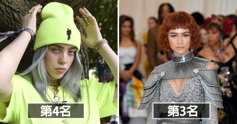 2019「時尚帶貨王」皇室冠軍不是凱特 亞洲唯一上榜是「韓女團的她」!