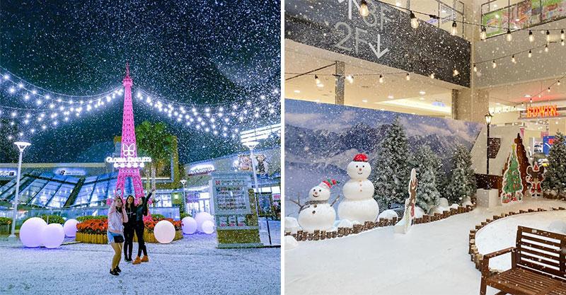 盤點5個2019年「聖誕節必去的」秘密打卡景點 只知道新北耶誕城就太遜了!