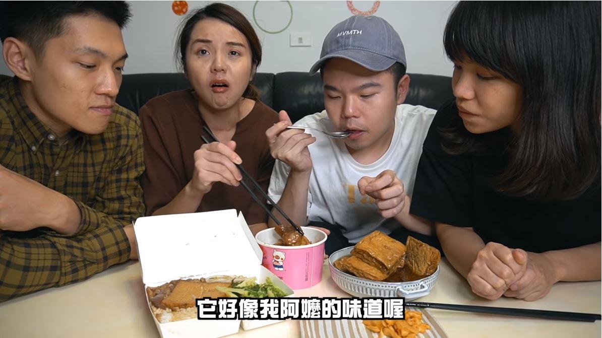 影/盤點3家「最適合帶外國人去」的台灣餐廳 三重滷肉飯「最超值點法」公開!