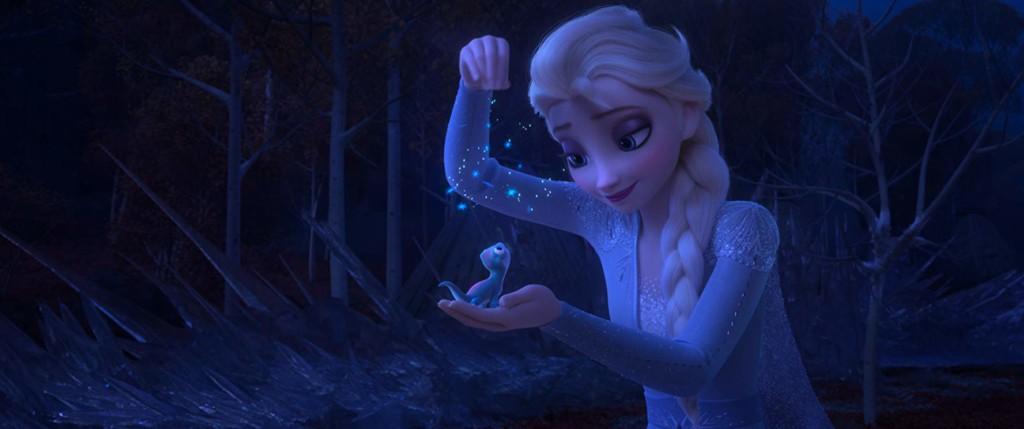 影評/《冰雪奇緣2》時隔6年再創動畫高峰 故事「充滿各種細節」更勝上集!