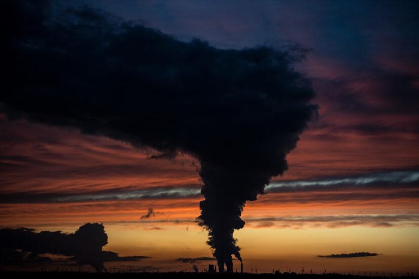 地球「二氧化碳濃度」創新高!專家曝「人類」是最大主謀 未來氣候會更極端