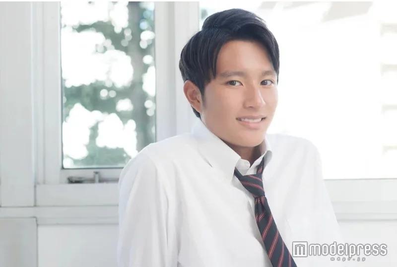 日本最帥男高中生Top12出爐!他「陰鬱氣質+魅力電眼」撞臉兵長 帥到一秒戀愛❤