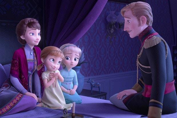 8個「二刷才能發現」的《冰雪奇緣2》隱藏彩蛋 米奇竟然有驚喜客串!
