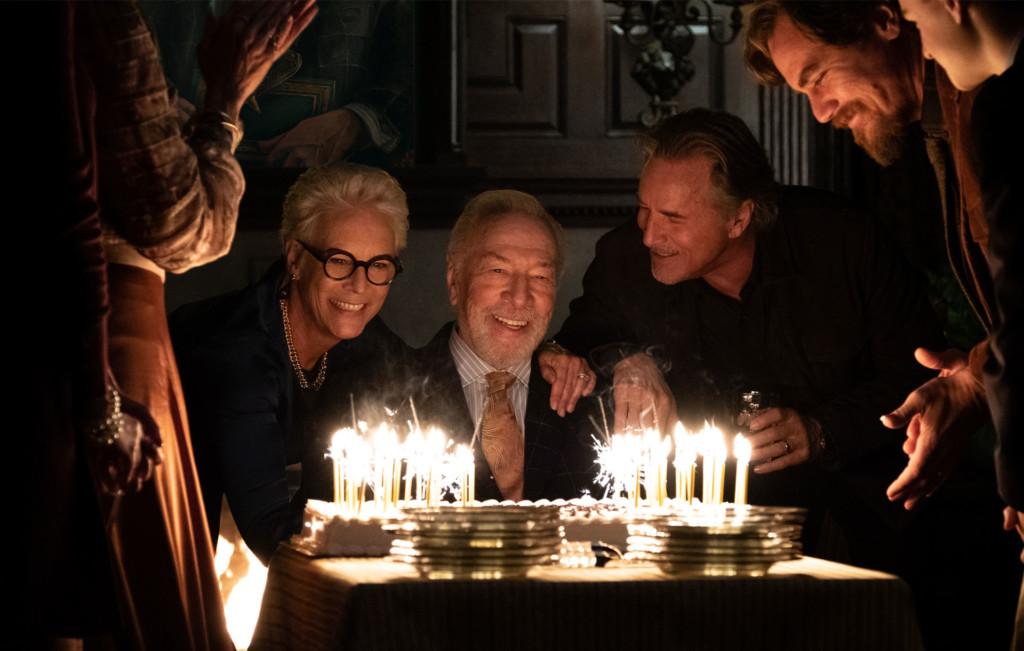 影評 /懸疑片《鋒迴路轉》超驚喜!007偵探「破案神力」反轉結局 推理過程超過癮