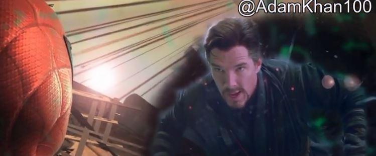 《復4》刪減片段曝「螳螂女其實超強」證據 奇異博士「靈魂出竅」求救小蜘蛛!