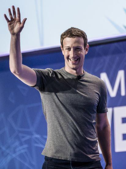 馬克祖克柏2019財產「多了273億美金」 總身家卻只排到世界富豪「第5名」!
