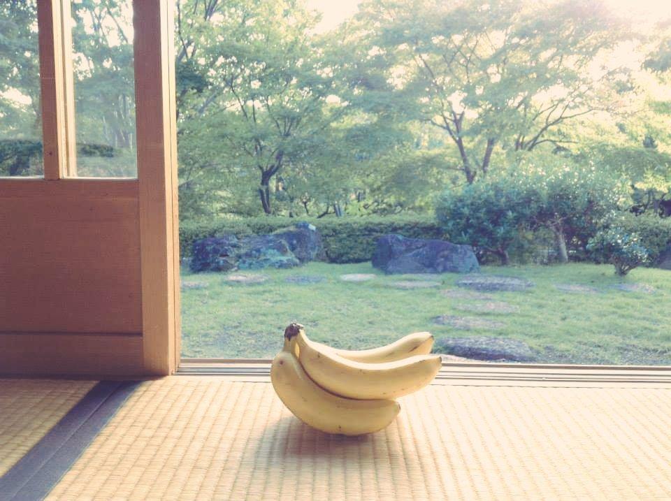 日網友瘋「幫香蕉拍網美照」超難懂 「瀑布與蕉」讓網友滿頭問號!