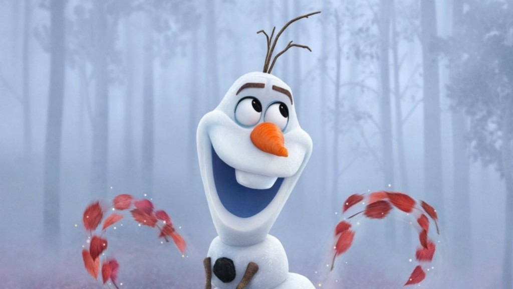 6個「讓你一秒愛上雪寳」的經典催淚台詞 唯一永恒的東西…是愛❤