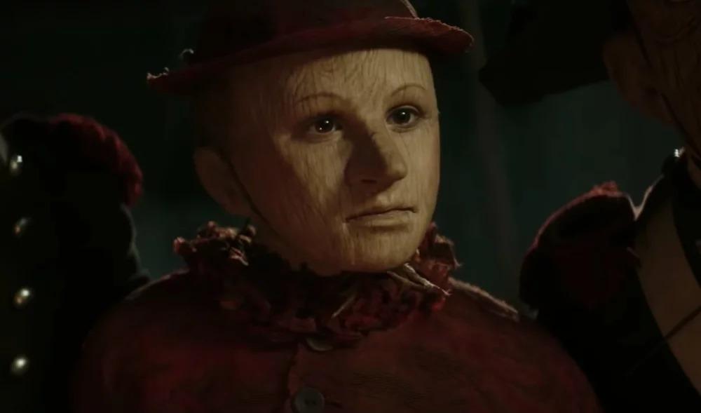 《木偶奇遇記》開拍真人版!片商釋出預告「超擬真木偶」卻被狠批:超像鬼片
