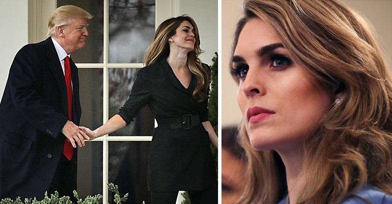 跟川普同時確診!「正妹貼身顧問」超神秘 幕後為競選出謀的「另一個伊凡卡」