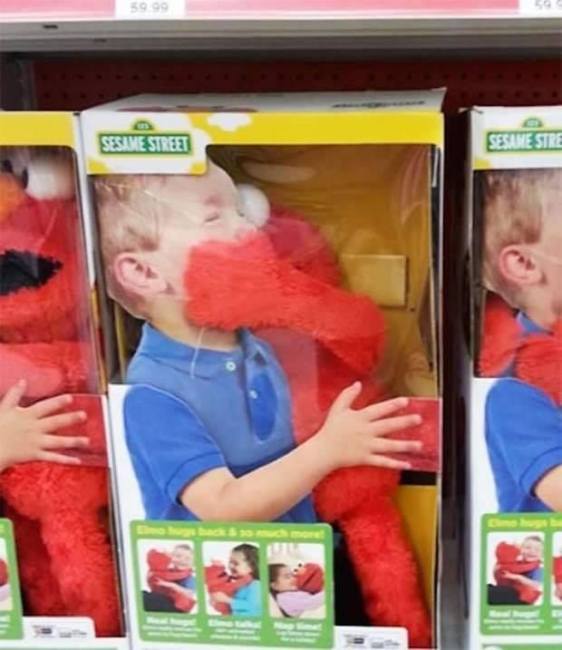 17個「有夠母湯」的WTF怪玩具...拿給小孩前要三思