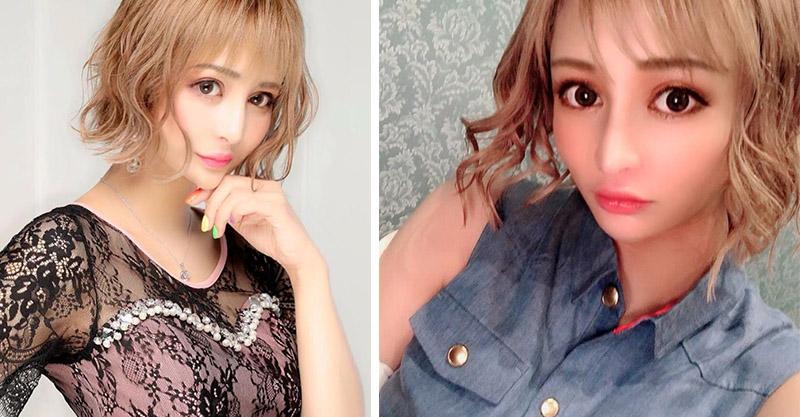 日本「No.1陪酒孃」一天賺3千萬 她曝光「修圖前照片」臉直接大3倍…網友全崩潰!