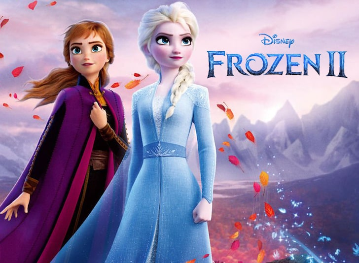 迪士尼《冰雪奇緣2》疑似抄襲被告!外媒爆「這句台詞」惹禍:利潤要被瓜分了?